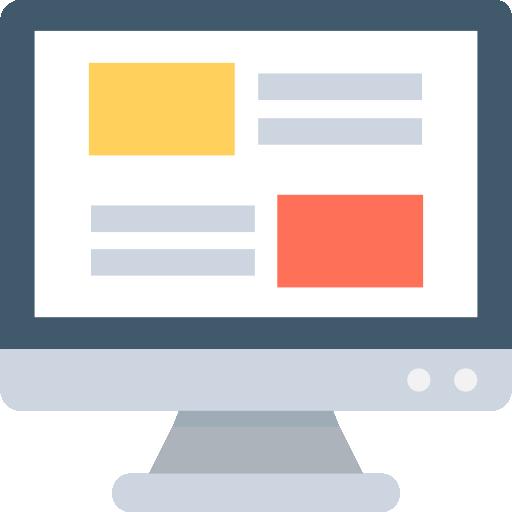 web design - 003 monitor 1 - Web Design