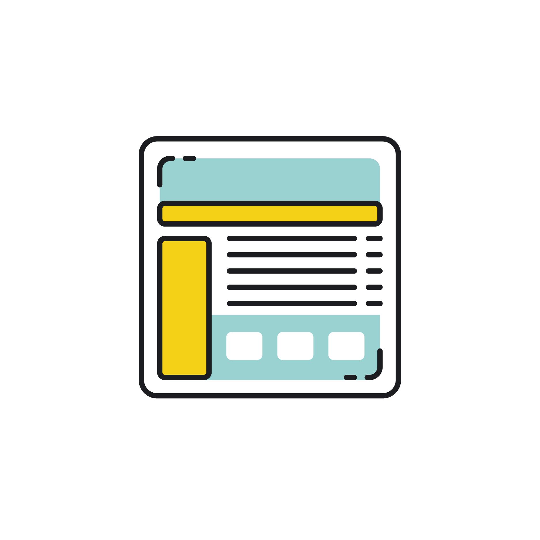 Web Design Agency in George - Cyber Geek SA